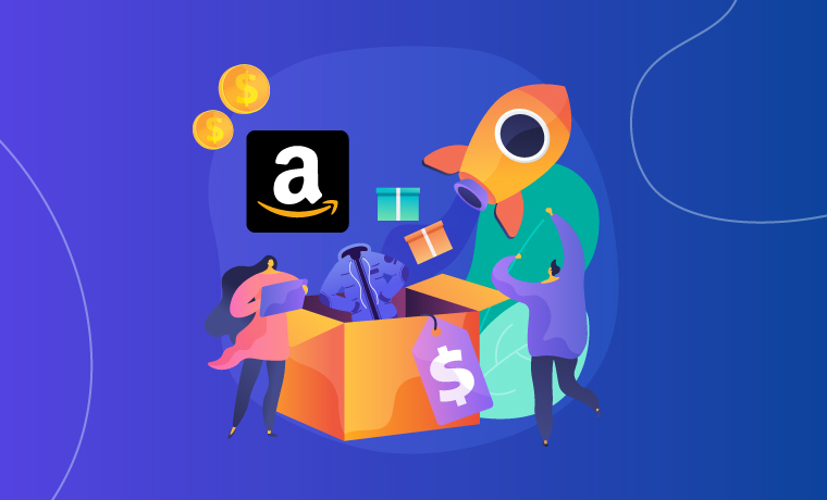 Tips vender en Amazon